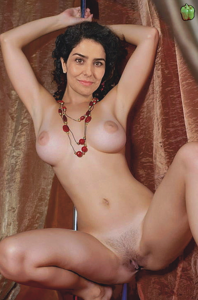 Fakes demi moore nude